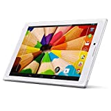 Android 6.0 Marshmallow Unlocked Phone & Tablet - 7.0'' Screen - Google Play Store - Bluetooth - White