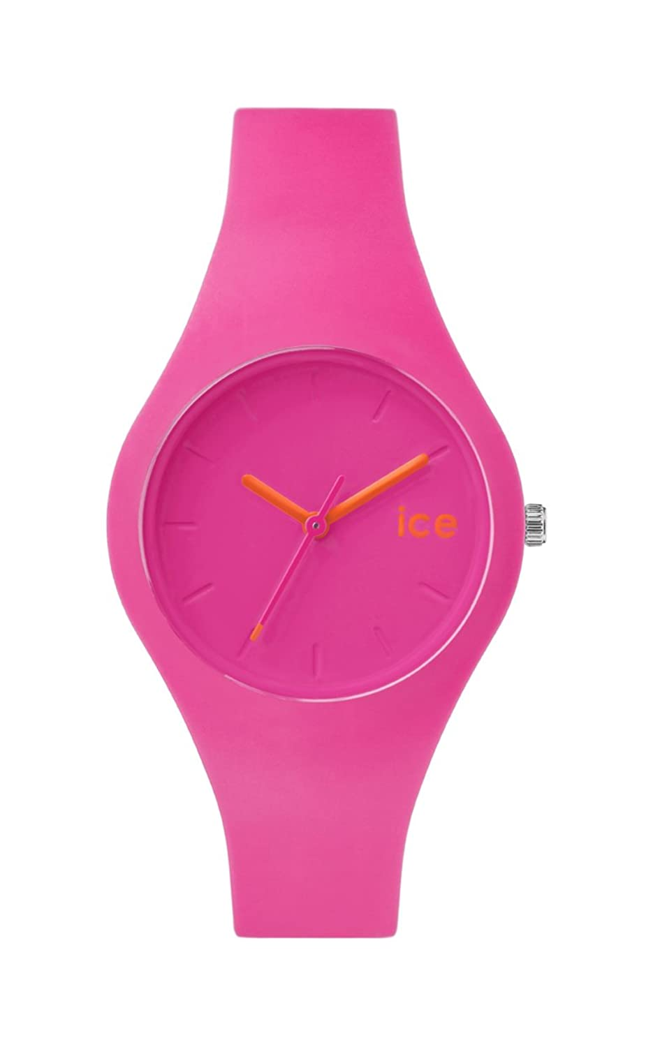 ice watch ice chamallow neon pink g nstiger preis. Black Bedroom Furniture Sets. Home Design Ideas