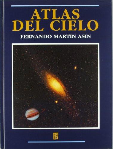 Descargar Libro Atlas Del Cielo Fernando Martin Asin