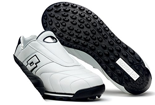 Lotto Trofeo Easy Chaussures de sport, Blanc