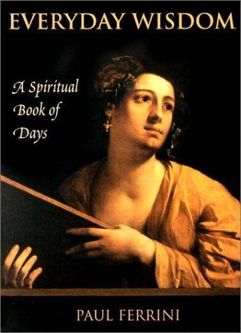 Download Everyday Wisdom: A Spiritual Book of Days pdf