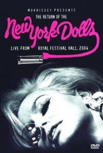 The New York Dolls: Royal Festival Hall ()