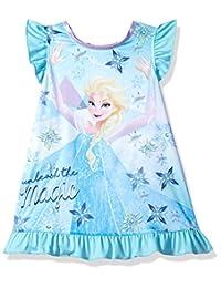 Disney Girls Frozen Nightgown