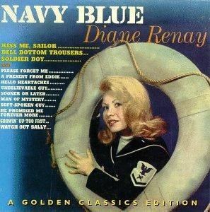 - Navy Blue