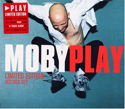 Play B Sides Moby product image