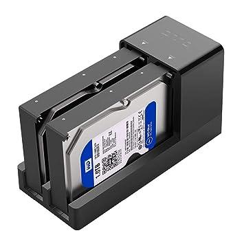 USB 3.0 HDD Docking Station Tool. 2 BahíAs / 5 BahíAs Opcionales ...
