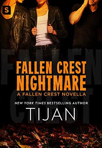 Happy Halloween Nyc (Fallen Crest Nightmare: A Fallen Crest)