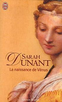 La Naissance de Vénus par Dunant