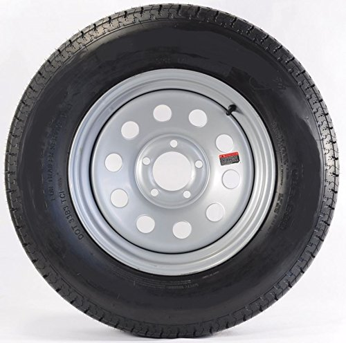 Sizes Trailer Wheel - 15