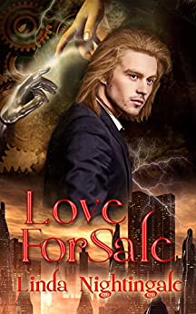Love For Sale by [Nightingale, Linda]