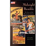 Midnight Ramble: Story Of Bla