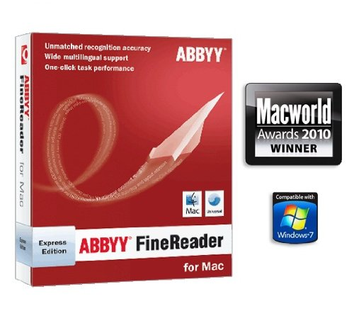 ABBYY FineReader Pro for Mac - Free download and software reviews - CNET utmbxb.me