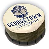 Backyard Basics Georgetown Round Table Cover