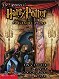 Harry Potter and the Sorcerer's Stone, Scholastic Inc., 0439286158
