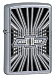 Zippo Street Chrome Chevy Lighter