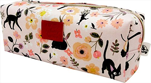 Majo Kikis delivery service flower garden an samburteki style series pouch S