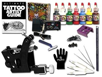 Amazon.com: Superior Bargain Tattoo Kit: Beauty