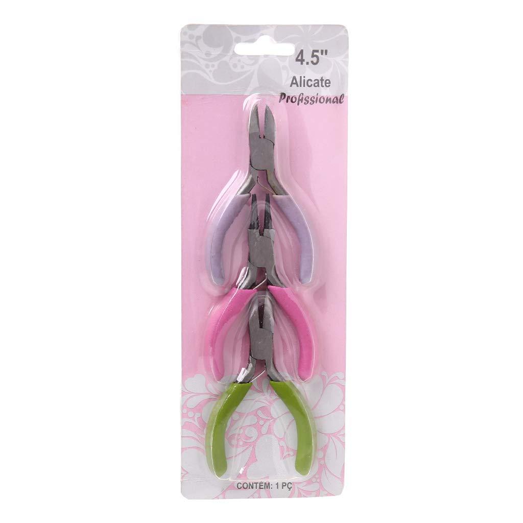 Amazon.com: YUNAWU 3pcs/set Mini Jewelry Beads Making Tools ...