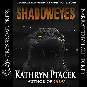 Shadoweyes Audiobook