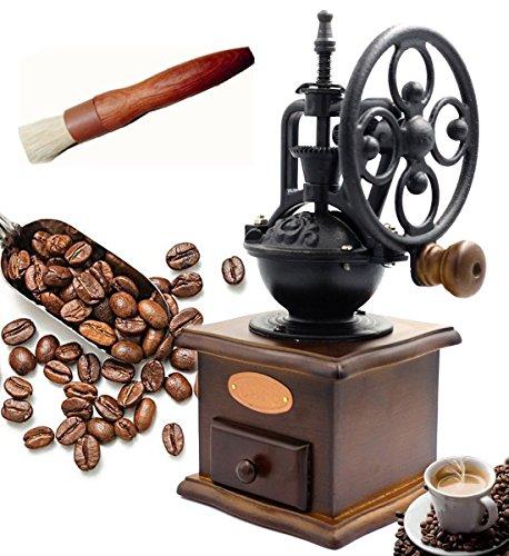 old fashion coffee brewer - 8