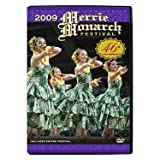 2009 Merrie Monarch Festival Hula Competition DVD
