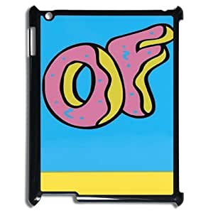 DIY High Quality Case for Ipad 2,3,4, Odd Future Phone Case - HL-500294