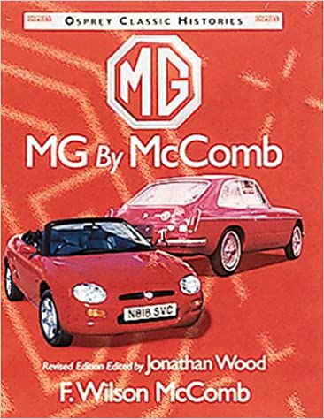 Mg by McComb (3 ed)