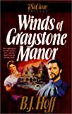The Winds of Graystone Manor, B. J. Hoff, 0613131797