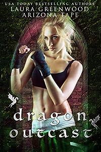 Torn Soul Dragon Soul Paranormal Romance Laura Greenwood Arizona Tape