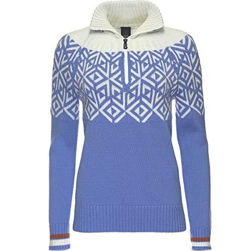 - Bogner Fire + Ice Babette Sweater Womens