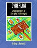 img - for Cyberlaw: Legal Principles of Emerging Technologies book / textbook / text book