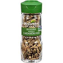 McCormick Gourmet All Natural Whole Cardamom Pods, 0.95 oz