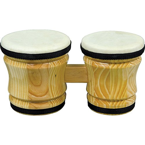 Rhythm Band Medium Bongo Drum