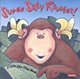 Super Silly Riddles, Keith Faulkner, 1586538543