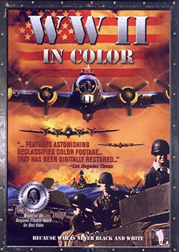 WWII In Color for sale  Delivered anywhere in USA