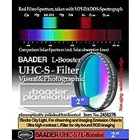 Baader Planetarium UHC-S Nebula Filter - 2 FUHC-2