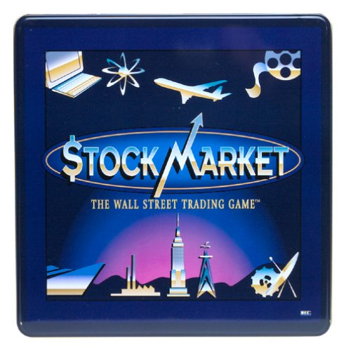 crossword companion Stock Market - The Wall Street Trading Game (Best Stock Trading Game)
