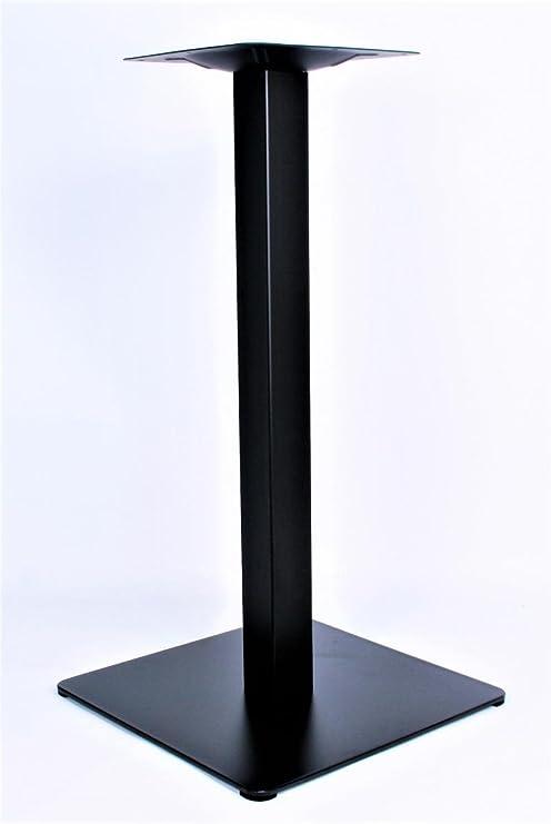 Base de mesa, 105 cm, base de la mesa, marco de acero inoxidable ...