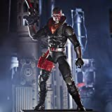 G.I. Joe Classified Series Destro Action Figure 03