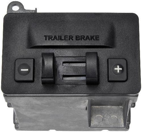 Brake Control Module (Dorman 601-023 Trailer Brake Control Module, 1 Pack)