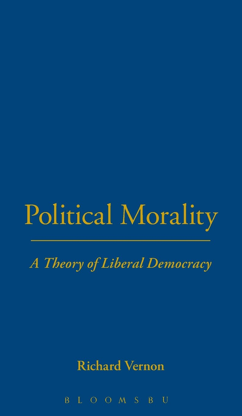A Theory of Liberal Democracy