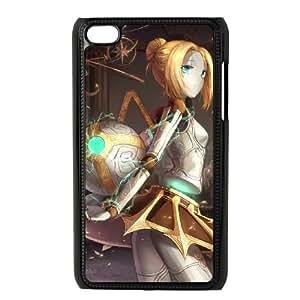 League Of Legends Ipod Touch 4 Case Black GYK6C56K
