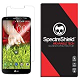 Spectre Shield Screen Protector for LG G2 Case