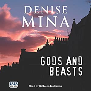 Gods and Beasts Audiobook
