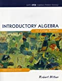 Introductory Algebra for College Students (Math 0930 Algebraic Problem Solving I - Custom Edition for CNM)