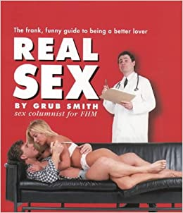 How does real sex look like