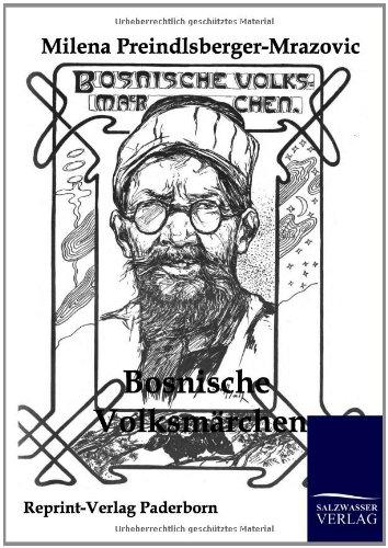 Bosnische Volksmärchen (German Edition) ebook