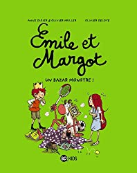 Emile et Margot T03