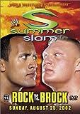 NEW Summerslam (2002) (DVD)