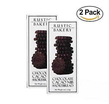 Rustic Bakery Gourmet Handmade Cookie